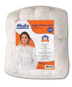 Avental- Medix Brasil