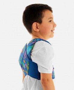 Espaldeira para Postura Kids