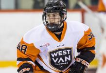 Connor Bedard is the first player to be granted exceptional status by the WHL