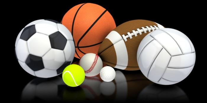 Sport Websites
