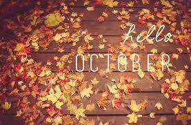 October High School Newsletter