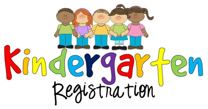 Kindergarten Registration April 11th