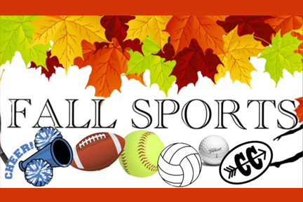 Fall Sports Jamboree