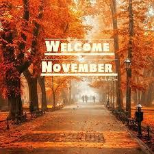 November 2017 High School Newsletter