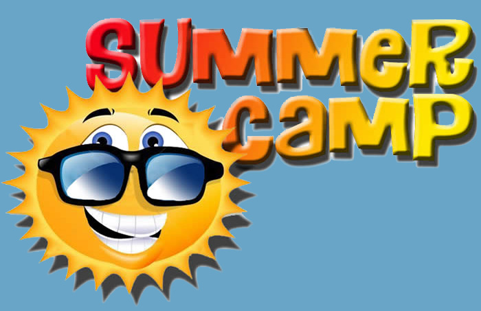 2019 Summer Camp Opportunities