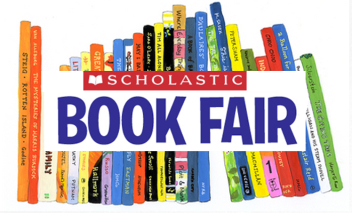Book Fair – September 19 and 20, 2018