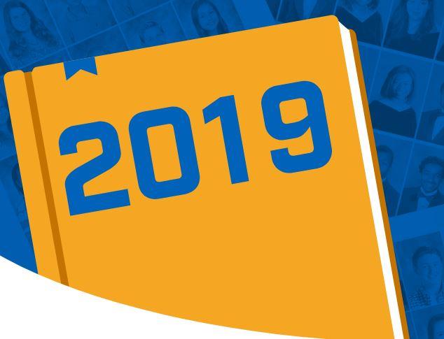 2018-19 NWHS Yearbook Order