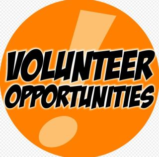 Volunteers Needed for Craft Fair
