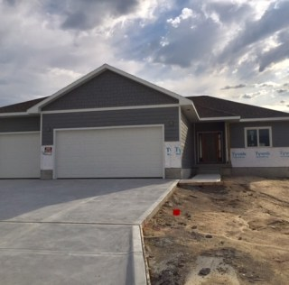 Construction House for Sale