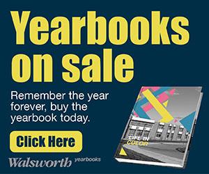 Cedar Hollow Yearbooks