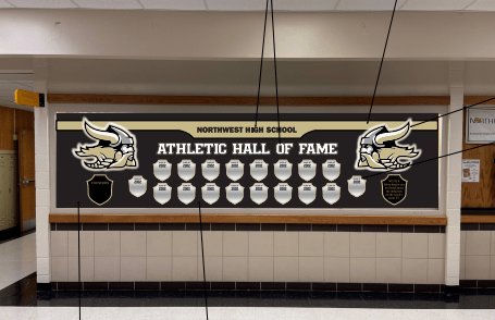 Athletic Hall of Fame Class of 2021 Nominations