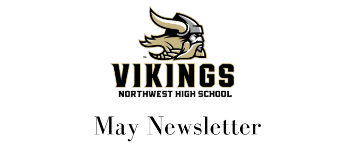 NWHS May Newsletter