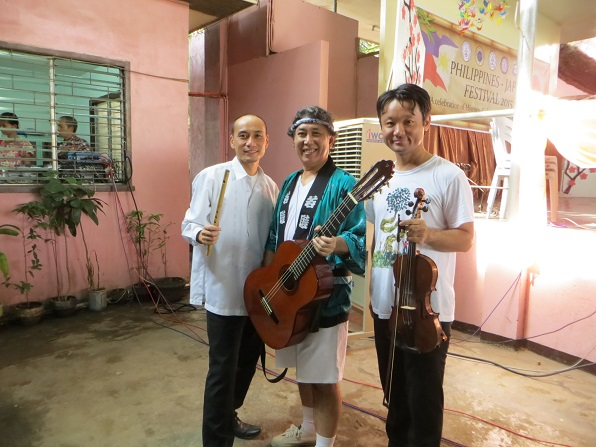 Philippine-Japan Festival 2015 日比友好祭り2