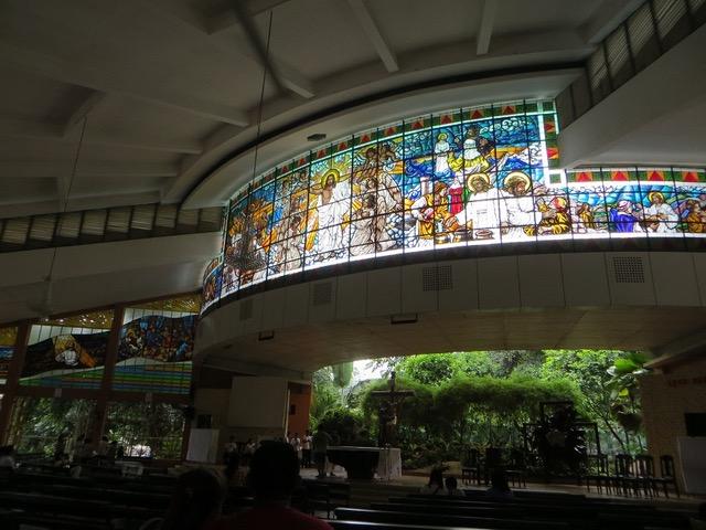 ダバオの大聖堂サン・ペドロ・カテドラル