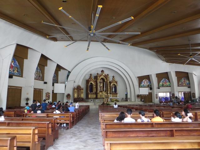 フィリピンの聖金曜日1