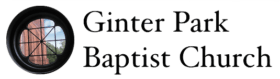 Ginter Park Baptist Church Logo