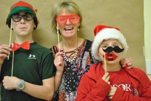 Christmas Party @ Ginter Park Baptist Church