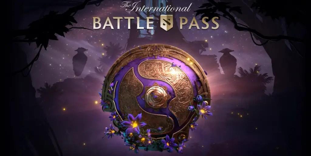 Dota 2 Battle Pass 2020 News Word