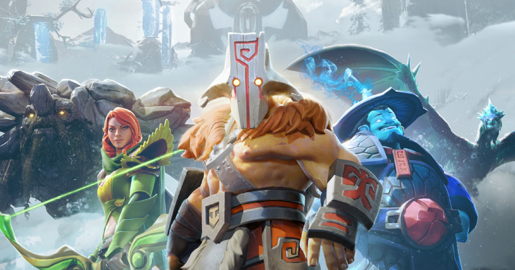 7 Types Of Annoying Dota 2 Players Gamers Decide