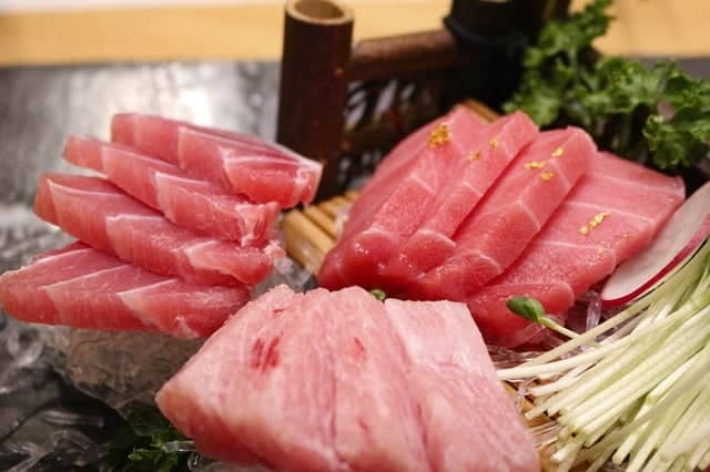 5 Tuna Products Sea Food lovers Must Try what you need to know 2018