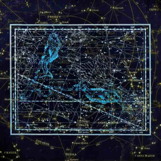 10 Fascinating Facts About the Pisces Constellation