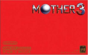 Mother 3 box