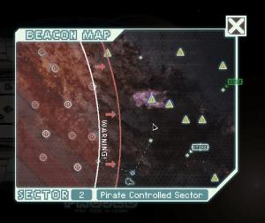 la galassia de FTL