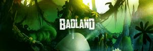Badland.