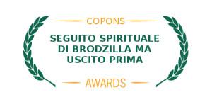 Copons-Awards