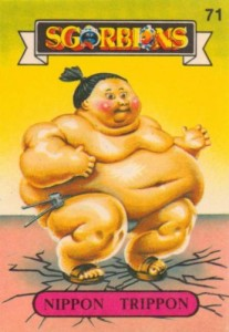 Se eri un bambino grasso ti ricorderai questo soprannome!