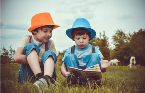 i migliori libri per bambini