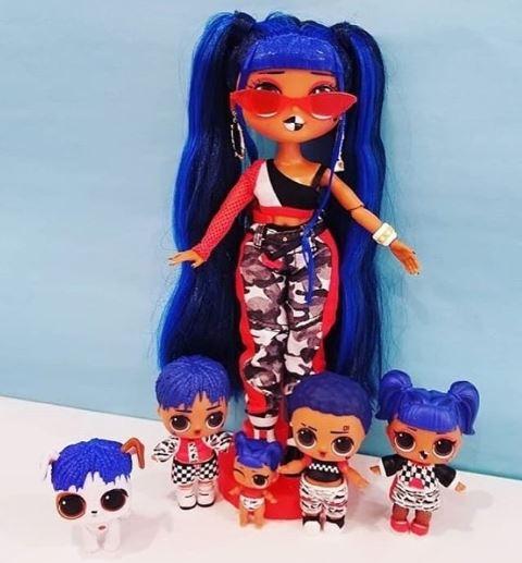Lol Amazing Surprise Con 70 Sorprese E 14 Dolls Dove Acquistare E
