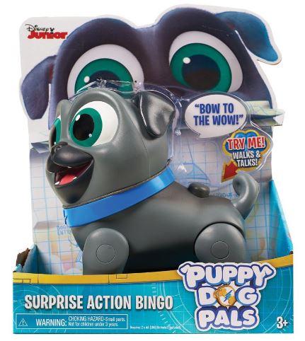 puppy dog pals giocattoli prezzo italia