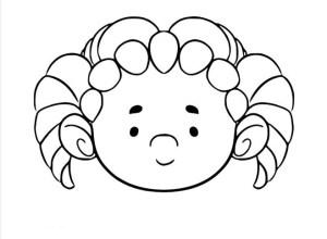 super monsters netflix disegni da colorare zoe