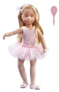 bambola ballerina snodata prezzo italia