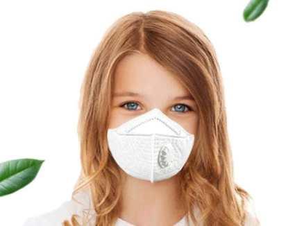 mascherina antipolvere per bambini prezzo