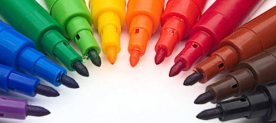 acquistare online pennarelli per bambini