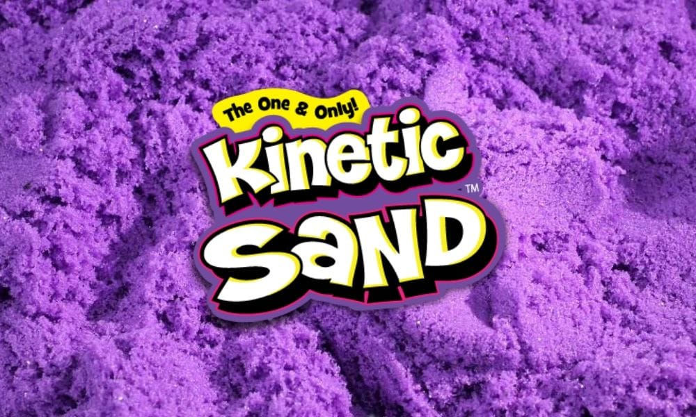 kinetic sand originale sabbia cinetica tutti i set per giocare