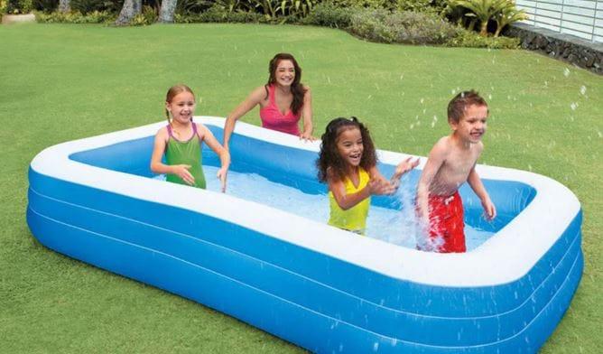 piscina per bambini da giardino prezzi
