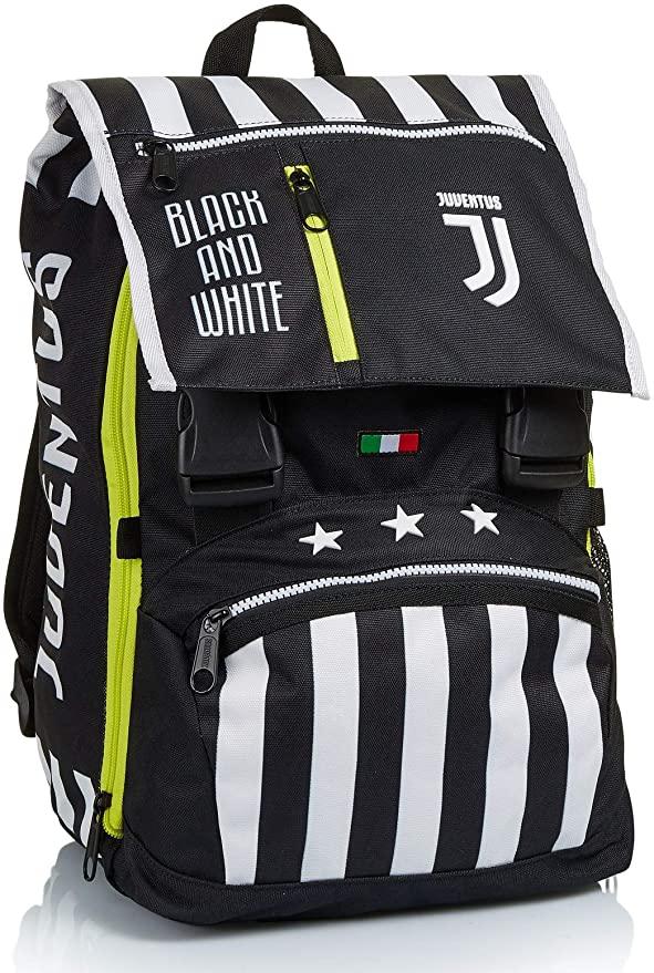 Zaino Scuola Juventus 2020 prezzo