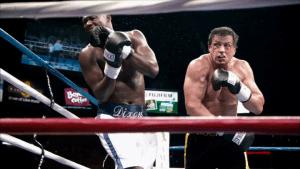 videogioco di Rocky Balboa