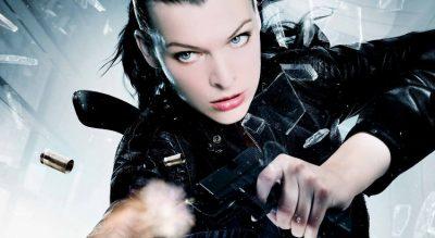 Resident evil film videogioco foto testo