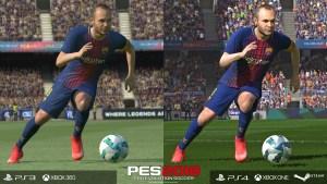 pro evolution soccer bug