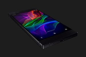 razer phone per i gamer
