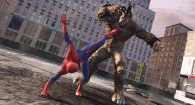migliori videogiochi dei supereroi Spiderman
