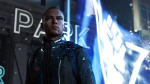 Detroit Become Human videogioco
