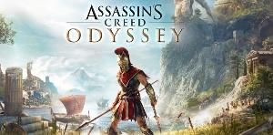odyssey assasins creed