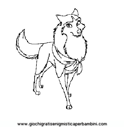 balto 2 aleu coloring pages home page www giochigratisenigmisticape