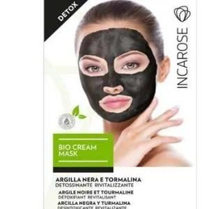 INCAROSE Bio Cream Mask Detox