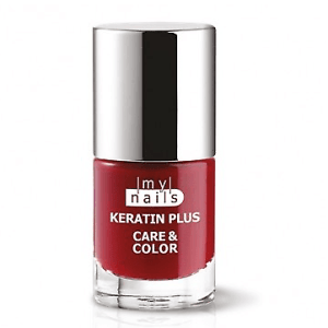 My Nails Keratin Plus Care & Color 10 ROSSO RUBINO